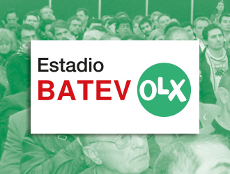 Estadio BATEV