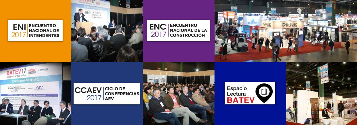 BATEV + FEMATEC 2017